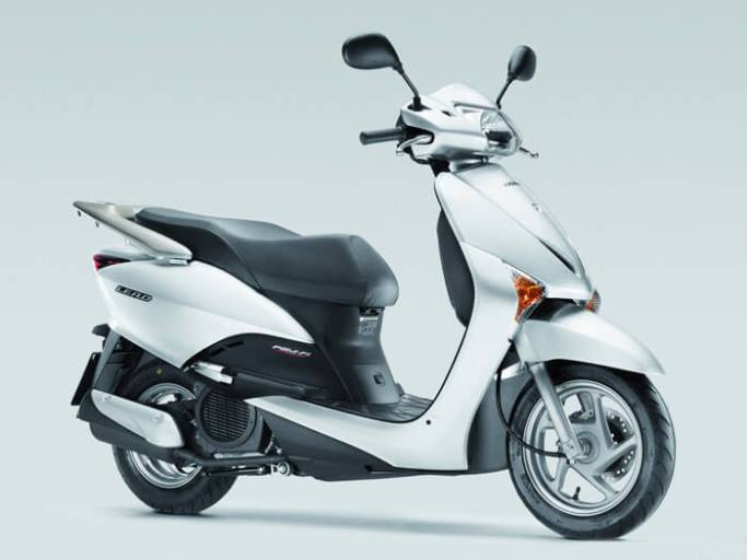 scooter honda lead 110