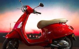 scooter vespa serie historica