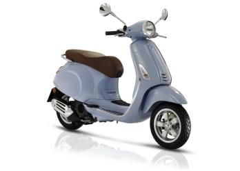 vespa primavera 125 scooter