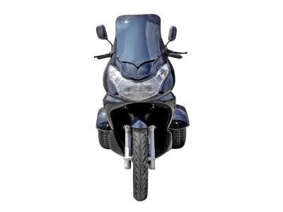 Trikes Icebear Q6 150cc Trike