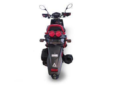Icebear Malibu 150cc Scooter