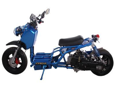 GEN I MADDOG 49cc Scooter