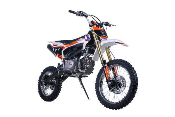 TAO MOTOR DBX1 140cc – DIRT BIKES