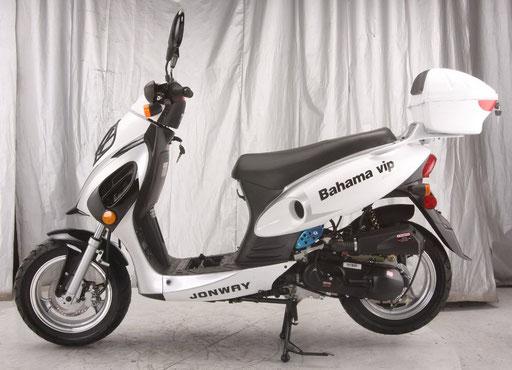 BAHAMA 150CC
