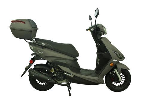 Viper 150cc Matt