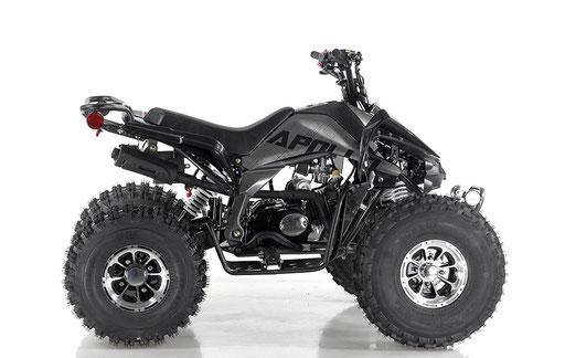 ATVS Blazer9 DLX 125cc Alloy Wheels