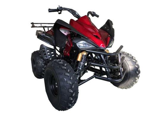 Vitacci ATVs COUGAR 125CC SPORT