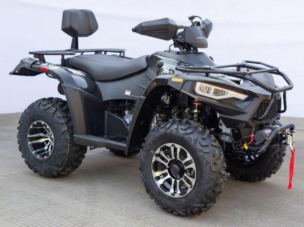 Vitacci ATVs TERMINATOR 300