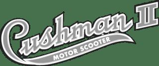 Cushman Scooters