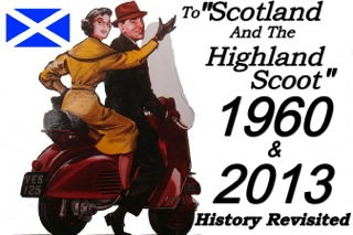 Highland Scoot 2013
