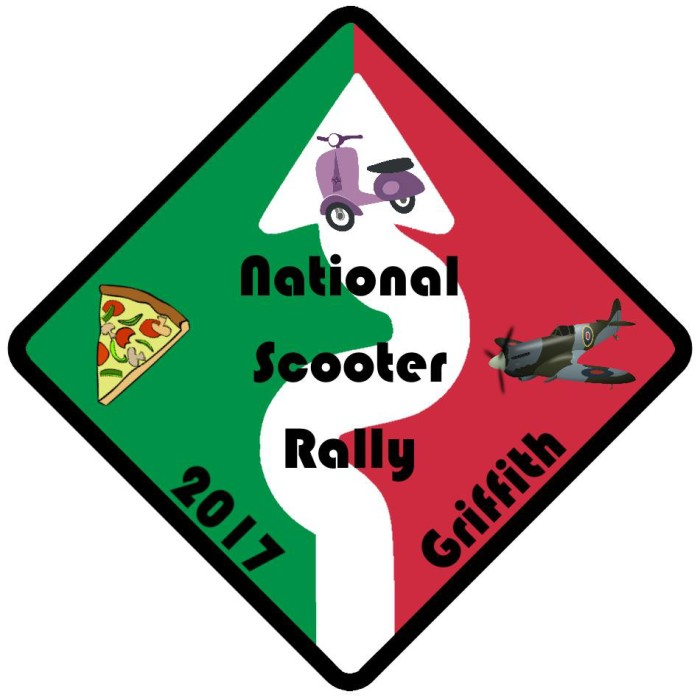 National Scooter Rally Griffith