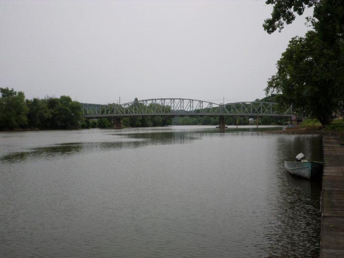 Malta, Ohio