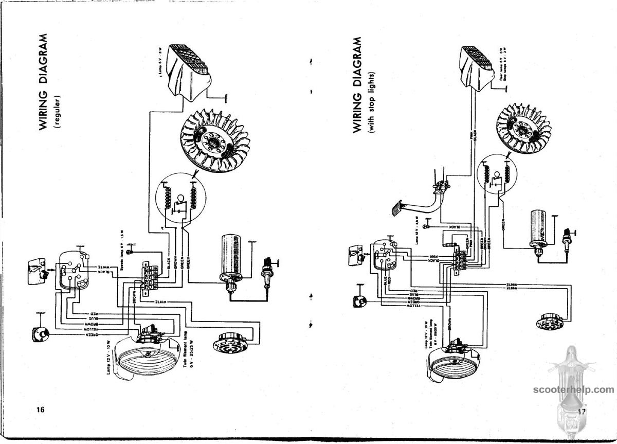 Wiring Diagram For Toro Electric Snow Blower S120 Model