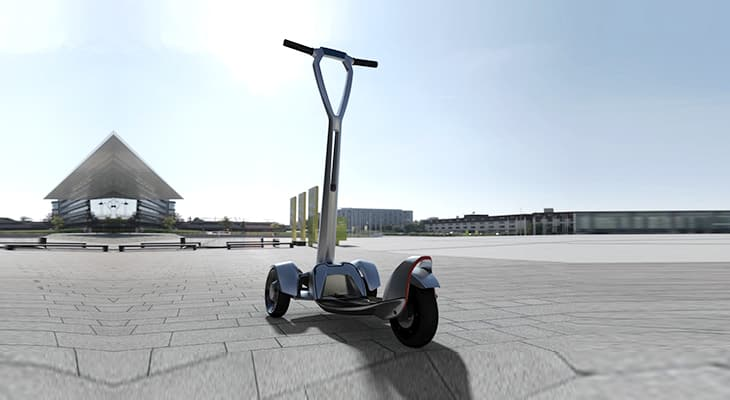 How To Choose Kick Scooter?