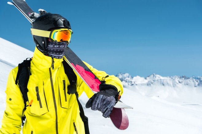 Top 10 Best Ski Mask (Oct 2019) : Review & Buyer's Guide