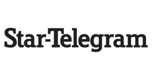 Star Telegram Logo