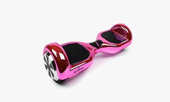 Bluefin Hoverboard