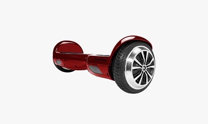 Swagtron T1 - Bluetooth Hoverboard w/ Speaker Smart Self-Balancing Wheel