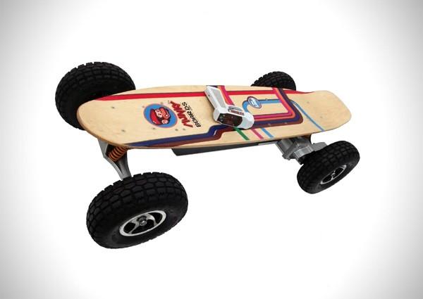 Munkyboards SK-1200BL