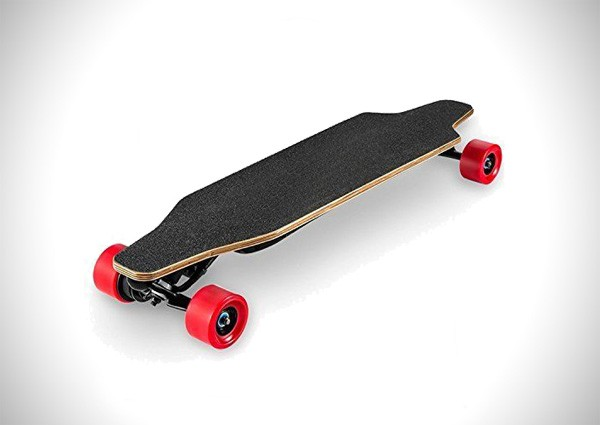 Automatic Remote Control Electric Skateboard Complete