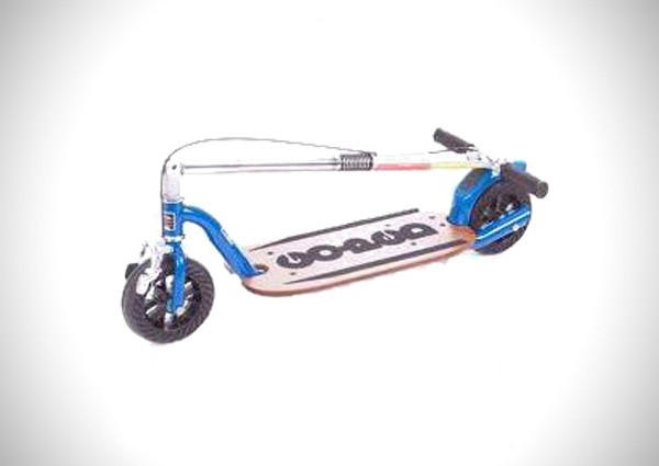 Go-Ped Know-Ped Kick Scooter