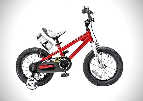 RoyalBaby BMX Freestyle Kids Bike