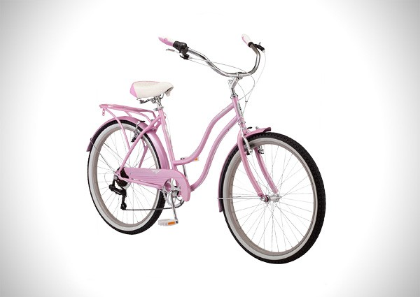 Schwinn Perla Cruiser Women's Bicycle