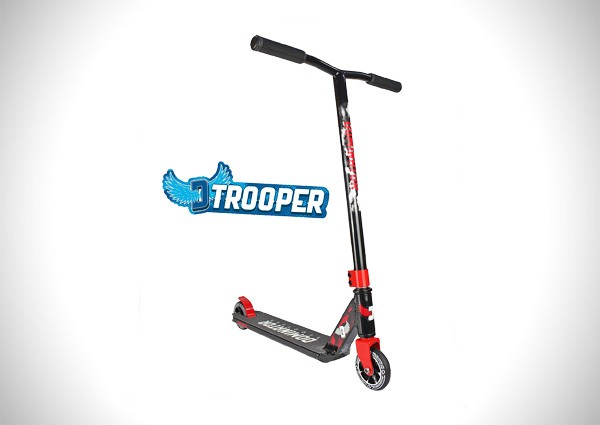 Dominator Trooper Pro Scooter