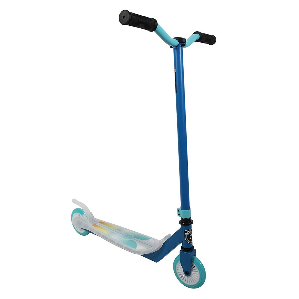 Pulse Performance GRT-11 Electric Scooter Review