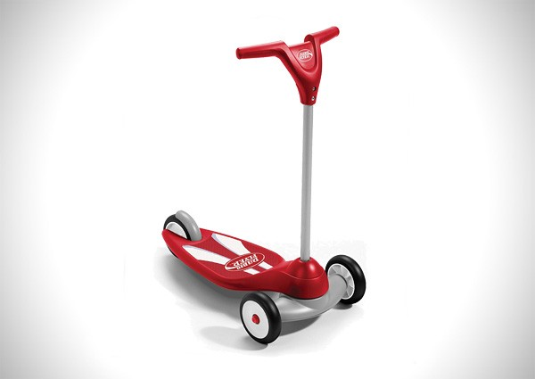 Radio Flyer My 1st Scooter