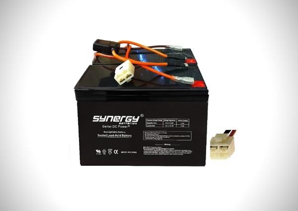 Razor Scooter Battery