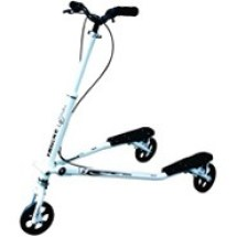 Trikke T7 Fitness Carving