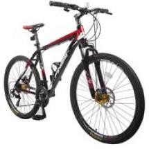 Merax 26″ Dual Disc Brakes Mountain Bike