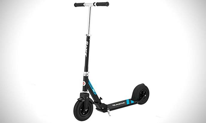 Razor A5 Adult Scooter Review
