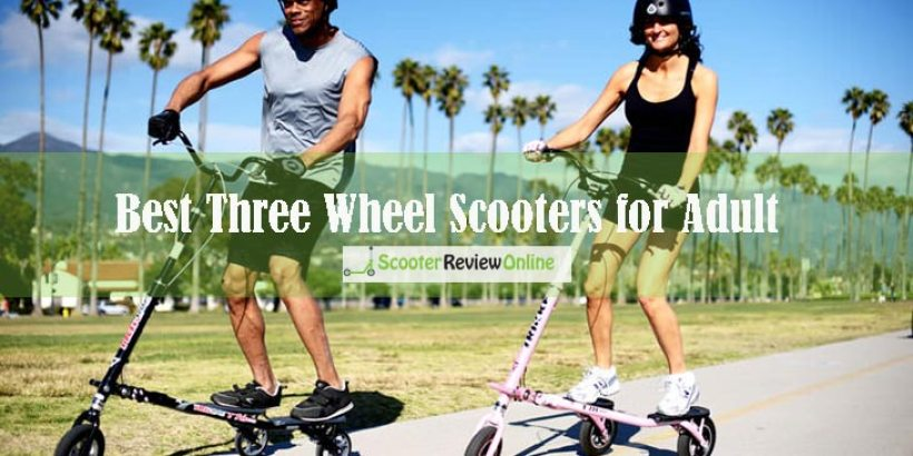 best_three_wheel_scooter_for_adult