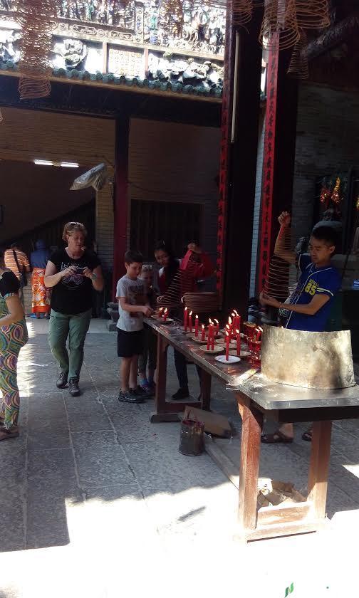 fire incense at thien hau temple 2