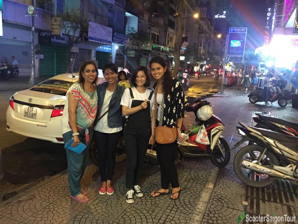 saigon food tour say goodbye 06082016