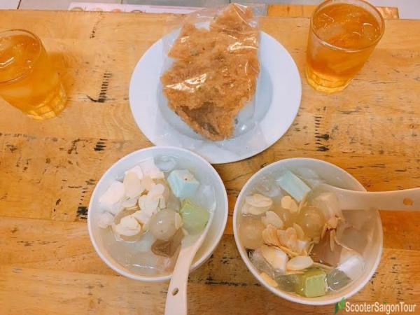 Vietnamese Sweet Soup