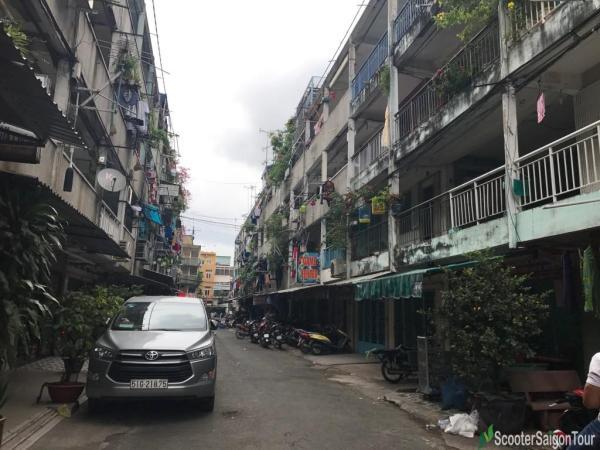 Nguyen Thien Thuat Apartment Buildings 5