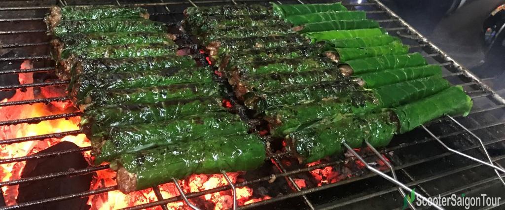 Private Saigon Night Food Walking Tour