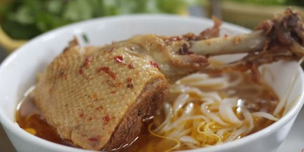 What to eat in Phan Thiet?