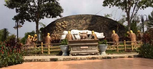 Top Tourist Attractions In An Giang, Vietnam