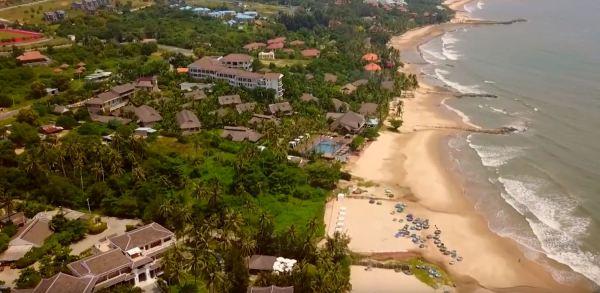 top beaches in Phan Thiet