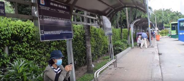 Ho Chi Minh City Bus Guide