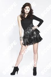 Actress Sophie Powells - 2010