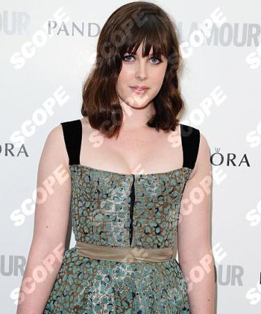 Glamour Awards 2012