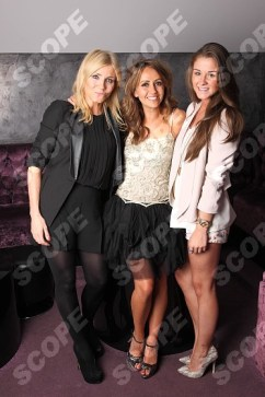 Samia Ghadie celebrates her 30th Birthday