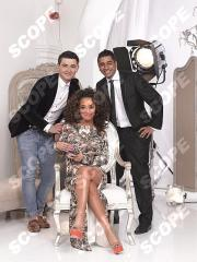 Inside Soap Awards - 2012