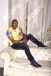 JLS - Jonathan 'JB' Gill