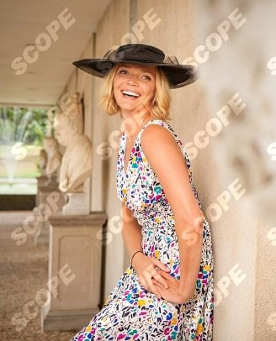 Model Jodie Kidd